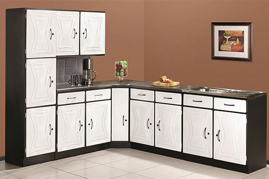 Manufacturers of steel kitchen units in south africa for Kitchen manufacturers durban